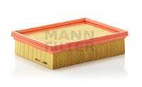 Фильтр воздушный MANN-FILTER C 2068 - изображение