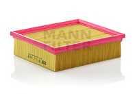 Фильтр воздушный MANN-FILTER C 21 100 - изображение
