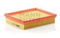 Фильтр воздушный MANN-FILTER C 2159 - изображение
