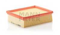 Фильтр воздушный MANN-FILTER C 2192 - изображение
