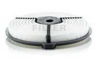 Фильтр воздушный MANN-FILTER C 2223 - изображение