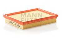 Фильтр воздушный MANN-FILTER C2256 - изображение