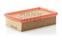 Фильтр воздушный MANN-FILTER C2282 - изображение