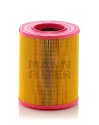 Фильтр воздушный MANN-FILTER C 23 005 - изображение