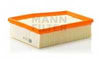 Фильтр воздушный MANN-FILTER C 23 124 - изображение