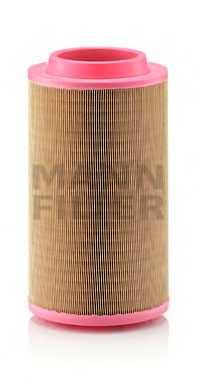 Фильтр воздушный MANN-FILTER C 23 610 - изображение