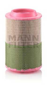 Фильтр воздушный MANN-FILTER C 23 632/1 - изображение