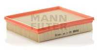 Фильтр воздушный MANN-FILTER C 24 106 - изображение