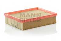 Фильтр воздушный MANN-FILTER C 24 128 - изображение