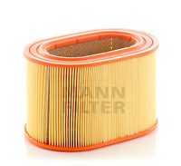 Фильтр воздушный MANN-FILTER C 24 135 - изображение