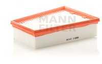 Фильтр воздушный MANN-FILTER C 2439 - изображение
