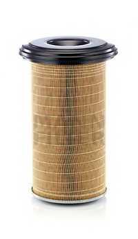 Фильтр воздушный MANN-FILTER C 24 650/7 - изображение