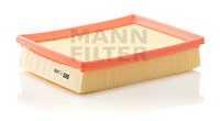 Фильтр воздушный MANN-FILTER C 2490 - изображение