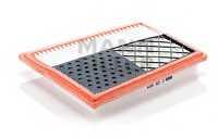 Фильтр воздушный MANN-FILTER C25004 - изображение