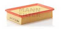 Фильтр воздушный MANN-FILTER C 25 100 - изображение