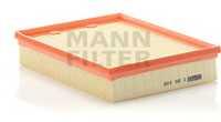 Фильтр воздушный MANN-FILTER C 25 109 - изображение
