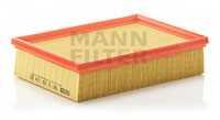 Фильтр воздушный MANN-FILTER C 25 114 - изображение
