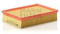 Фильтр воздушный MANN-FILTER C 25 118 - изображение