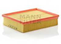 Фильтр воздушный MANN-FILTER C 25 146 - изображение