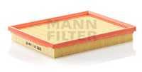 Фильтр воздушный MANN-FILTER C 2569 - изображение