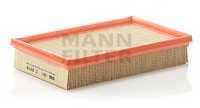 Фильтр воздушный MANN-FILTER C 2579 - изображение