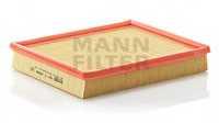 Фильтр воздушный MANN-FILTER C 2598 - изображение