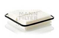 Фильтр воздушный MANN-FILTER C 26 003 - изображение