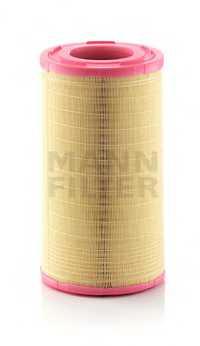Фильтр воздушный MANN-FILTER C 26 1005 - изображение