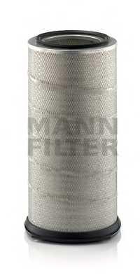 Фильтр воздушный MANN-FILTER C 26 1220 - изображение