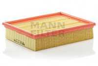 Фильтр воздушный MANN-FILTER C26126 - изображение
