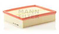 Фильтр воздушный MANN-FILTER C 26 168 - изображение