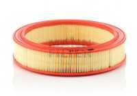 Фильтр воздушный MANN-FILTER C2749 - изображение
