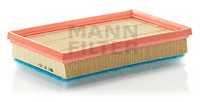 Фильтр воздушный MANN-FILTER C 28 105/1 - изображение