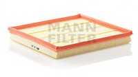 Фильтр воздушный MANN-FILTER C28125 - изображение