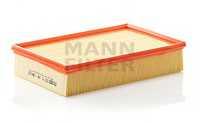 Фильтр воздушный MANN-FILTER C 28 136 - изображение