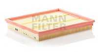 Фильтр воздушный MANN-FILTER C28150 - изображение