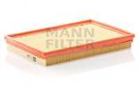Фильтр воздушный MANN-FILTER C 2880 - изображение
