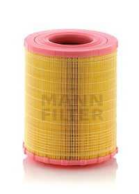 Фильтр воздушный MANN-FILTER C29010 - изображение