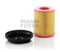 Фильтр воздушный MANN-FILTER C 29 010 KIT - изображение