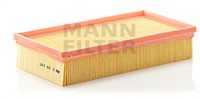 Фильтр воздушный MANN-FILTER C 29 105 - изображение