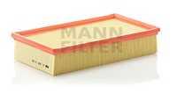 Фильтр воздушный MANN-FILTER C 29 118 - изображение
