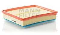 Фильтр воздушный MANN-FILTER C 29 168 - изображение