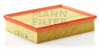 Фильтр воздушный MANN-FILTER C 29 198 - изображение