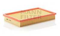 Фильтр воздушный MANN-FILTER C 2999 - изображение