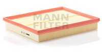 Фильтр воздушный MANN-FILTER C 30 130 - изображение
