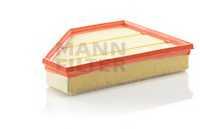Фильтр воздушный MANN-FILTER C 30 135 - изображение