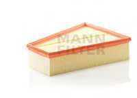 Фильтр воздушный MANN-FILTER C 30 161 - изображение