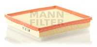 Фильтр воздушный MANN-FILTER C 30 163 - изображение
