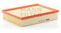 Фильтр воздушный MANN-FILTER C 30 195 - изображение