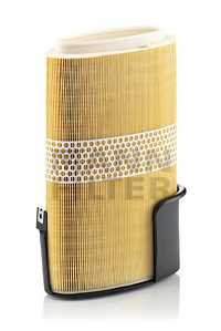 Фильтр воздушный MANN-FILTER C 31 002 - изображение